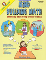 Mind Building Math