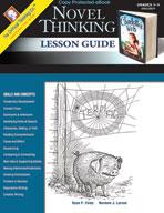 Novel Thinking - Charlotte's Web