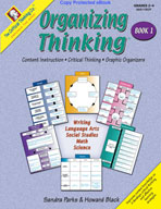Organizing Thinking Book 1