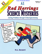 Red Herrings Science Mysteries A1