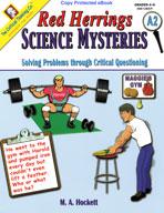 Red Herrings Science Mysteries A2