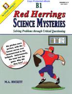 Red Herrings Science Mysteries B1