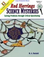 Red Herrings Science Mysteries B2