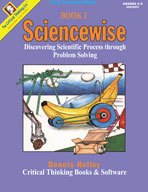 Sciencewise Book 1