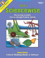 Sciencewise Book 2