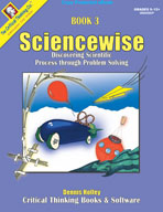 Sciencewise Book 3