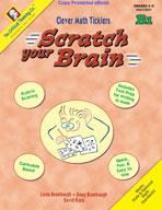 Scratch Your Brain B1