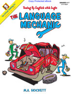 The Language Mechanic