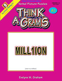 Think-A-Grams A1