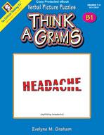 Think-A-Grams B1