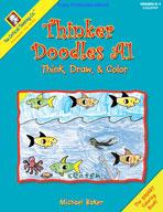 Thinker Doodles A1