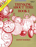 Thinking About Time Book 1
