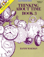 Thinking About Time Book 3