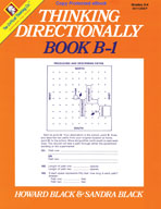 Thinking Directionally B1