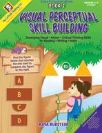 Visual Perceptual Skill Building Book 2