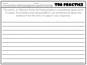 TDA and Close Reading