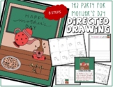 TEA PARTY FOR MOTHER'S DAY Directed Drawing & Writing Prompts
