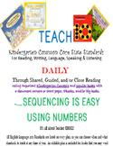 TEACH ELA Kindergarten Standards Using Popular Books - #3