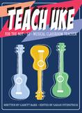 TEACH UKE - FULL PROGRAM