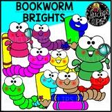 TEACHER APPRECIATION CLIP ART FREEBIE 2018 - Bookworm Brig