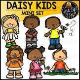TEACHER APPRECIATION CLIP ART 2018 - Daisy Kids {Educlips