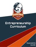 TEACHER EDITION - Student Entrepreneurship Curriculum - St
