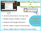 TEACHER LINK FOR [DISTANCE LEARNING] NOTEBOOK: Aufbau Diag