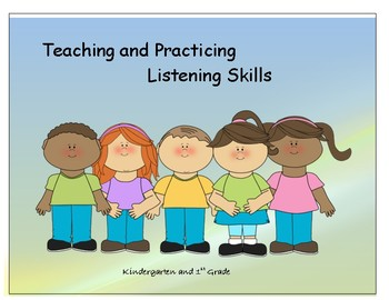 TEACHING AND PRACTICING LISTENING SKILLS