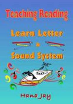 TEACHING READING Learn Letter and Sound System