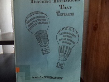 TEACHING TECHNIQUES THAT TANTALIZE