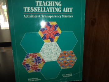 TEACHING TESSELLATING ART