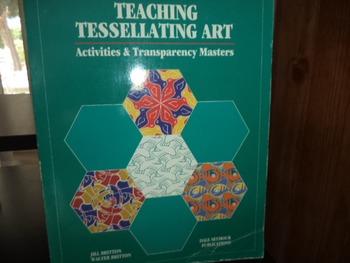 TEACHING TESSELLATING ART