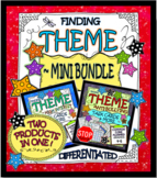 TEACHING THEME MINI BUNDLE ~ INCLUDING ANITBULLYING