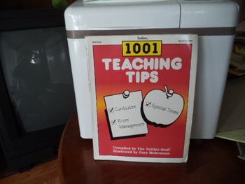 TEACHING TIPS  ISBN 0-911019-64-2