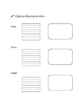 TEACHING TO READ IN SPANISH