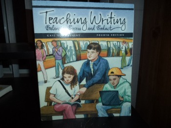 TEACHING WRITING          ISBN0-13-112187-1