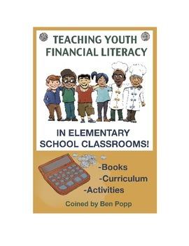 TEACHING YOUTH FINANCIAL LITERACY IN ELEMENTARY SCHOOL CLA
