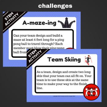 TEAM BUILDING STEM CHALLENGES #supportaussiefarmers