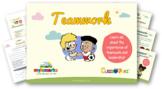 TEAMWORK CLASSPAK (PPS & Google Slides)