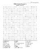 TEB T'es branché? 1 Vocab and Culture Puzzles Unit 8