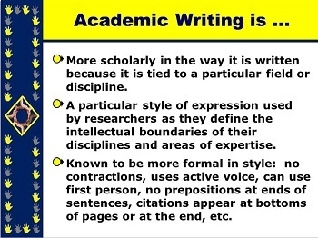 "TECHNICAL COMMUNICATION (Writing) PPT ""Preparing Students for the REAL WORLD!"""