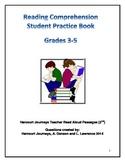 VA SOL Test Prep Review Reading Comprehension TEI TECHNOLO