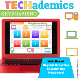 TECHademics - Keyboarding Digital Activities