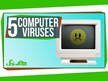 TED Ed 5 of the Worst Computer Viruses Ever Video Quiz