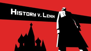 TED Ed: History vs. Lenin Video Quiz