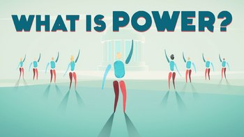 TED Ed: How to Understanding Power Video Quiz