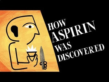 TED Ed: How was asprin discovered? Video Quiz