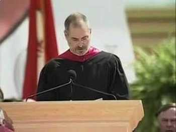 TED Ed: Steve Jobs' 2005 Stanford Commencement Address Video Quiz