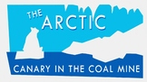 TED Ed: Why the Arctic is climate  change's canary in the