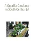 TED Talk: A Guerilla Gardener in South Central LA